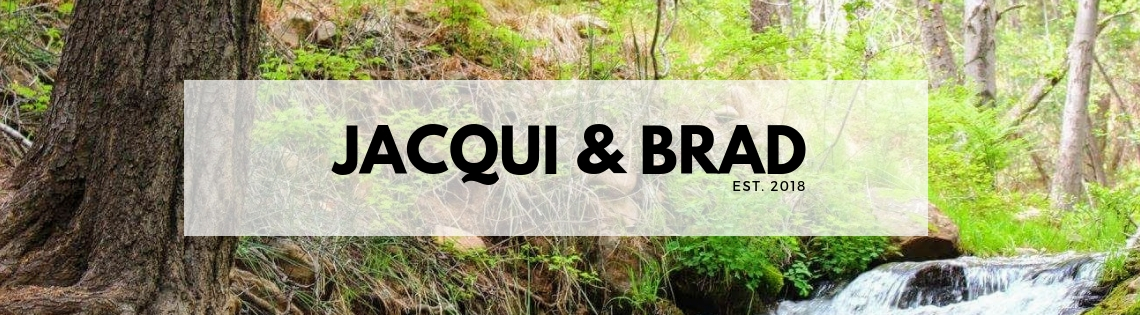Jacqui & Brad, nature-inspired clothing and home decor